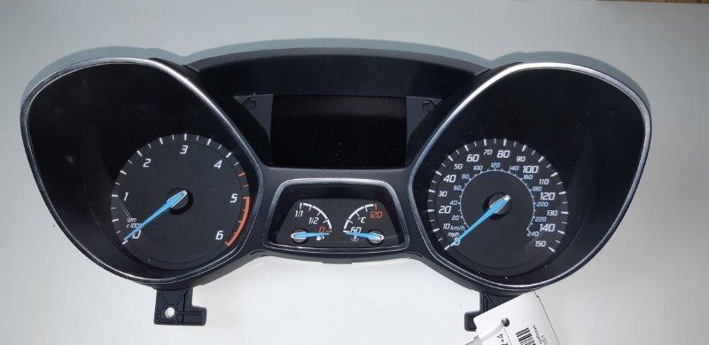 Приборная панель (щиток приборов) Ford Kuga 2 2.0 ДИЗЕЛЬ 2014