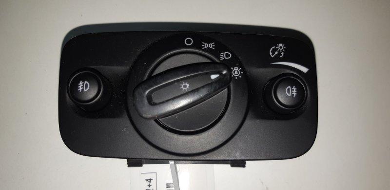 Блок включения света Ford Kuga 2 2.0 ДИЗЕЛЬ 2014