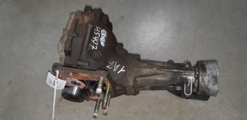 Раздатка Toyota Rav4 2.0I 1AZ-FE 2004