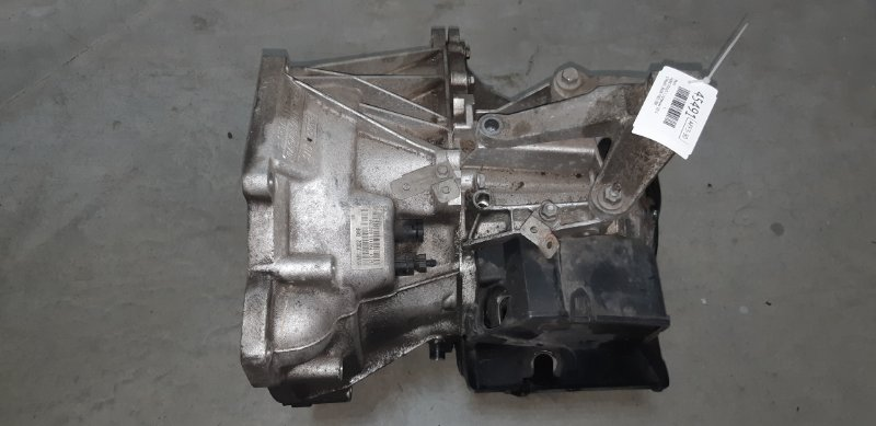 Мкпп Ford Focus 3 1.6 БЕНЗИН 2011
