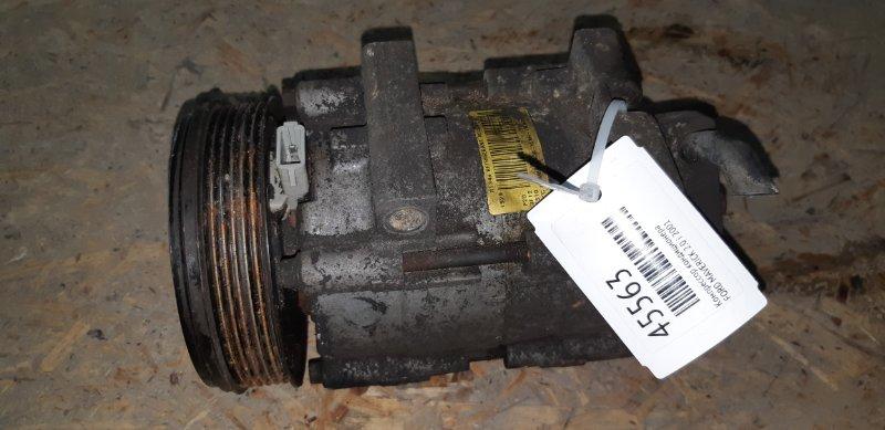 Компрессор кондиционера Ford Maverick 2.0 I 2001