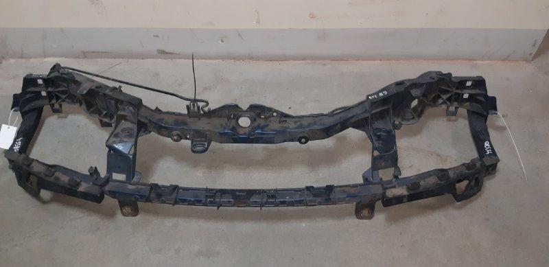 Панель передняя Ford Focus 2 1.8 БЕНЗИН 2007