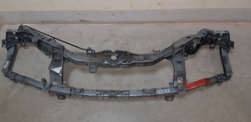 Панель передняя Ford Focus 2 УНИВЕРСАЛ 1.6 БЕНЗИН 100 Л.С. 2007
