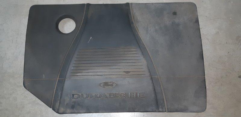 Декоративная крышка двигателя Ford Focus 2 УНИВЕРСАЛ 1.6 БЕНЗИН 100 Л.С. 2007