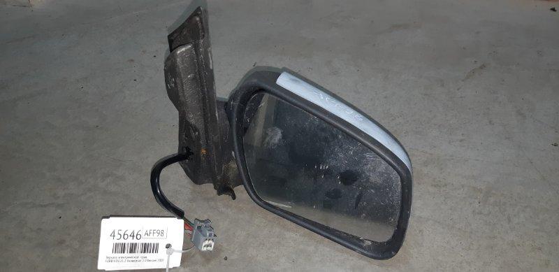Зеркало электрическое Ford Focus 2 УНИВЕРСАЛ 2.0 БЕНЗИН 2005 правое
