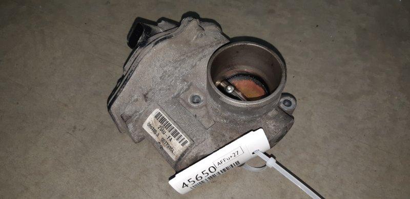 Дроссельная заслонка Ford Fusion 1.4 БЕНЗИН 2006