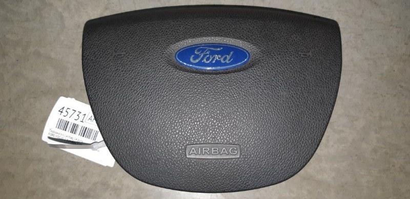 Подушка srs ( airbag ) в руль Ford Focus 2 ХЭТЧБЕК 5 ДВЕРЕЙ 2.0 БЕНЗИН 2006