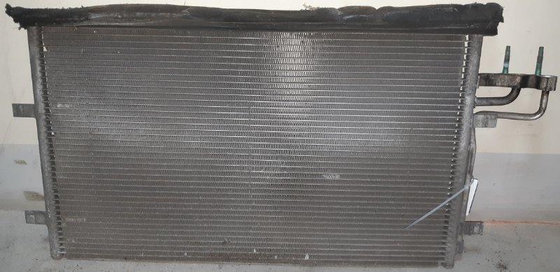 Радиатор кондиционера Ford Focus 2 1.8 БЕНЗИН 2007