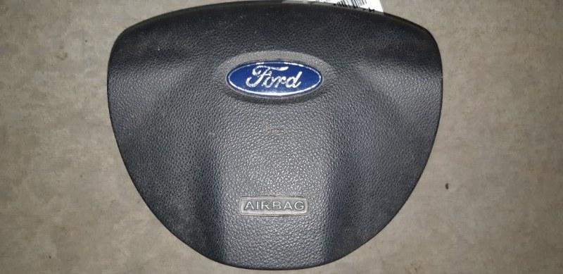 Подушка srs ( airbag ) в руль Ford Focus 2 УНИВЕРСАЛ 1.6 БЕНЗИН 100 Л.С. 2007