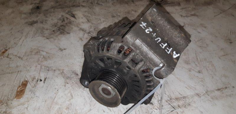 Генератор Ford Fusion 1.4 БЕНЗИН 2006