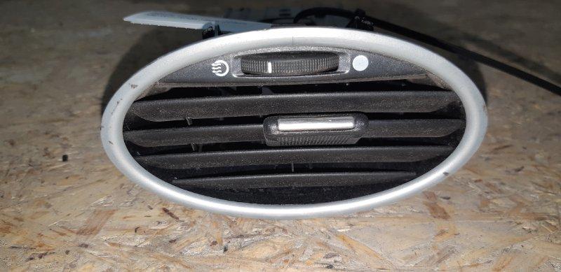 Дефлектор печки Ford Focus 2 ХЭТЧБЕК 5 ДВЕРЕЙ 2.0 БЕНЗИН 2006