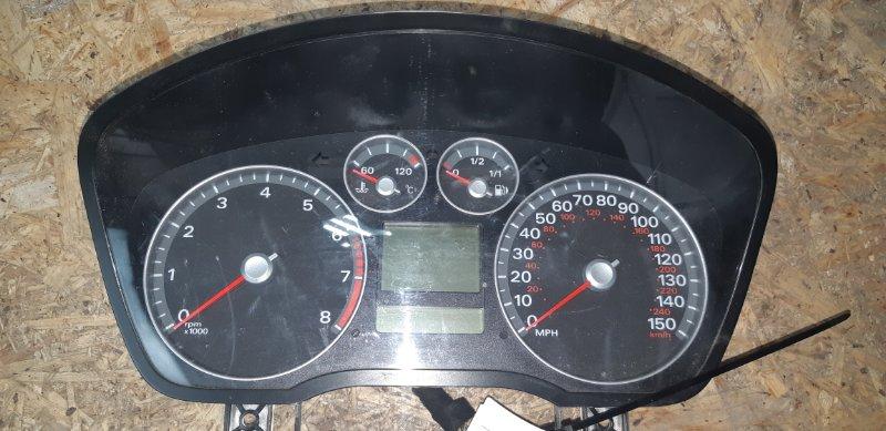 Щиток приборов Ford Focus 2 УНИВЕРСАЛ 2.0 БЕНЗИН 2005