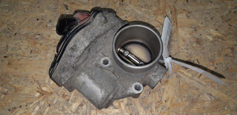 Дроссельная заслонка Ford Focus 2 УНИВЕРСАЛ 1.6 БЕНЗИН 100 Л.С. 2007