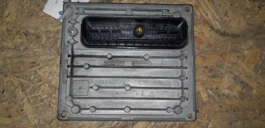 Эбу двс Ford Focus 2 УНИВЕРСАЛ 1.6 БЕНЗИН 100 Л.С. 2007