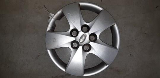 Колпак на колесо Kia Ceed ХЭТЧБЕК 1.4 G4FA 2012