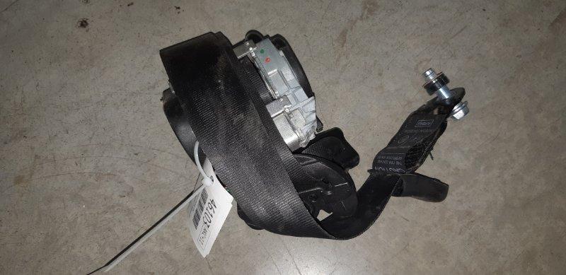 Ремень безопасности Kia Ceed ХЭТЧБЕК 1.4 G4FA 2012 передний левый