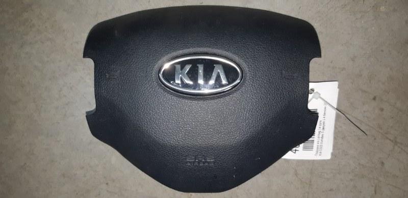 Подушка srs ( airbag ) в руль Kia Ceed ХЭТЧБЕК 1.4 G4FA 2012
