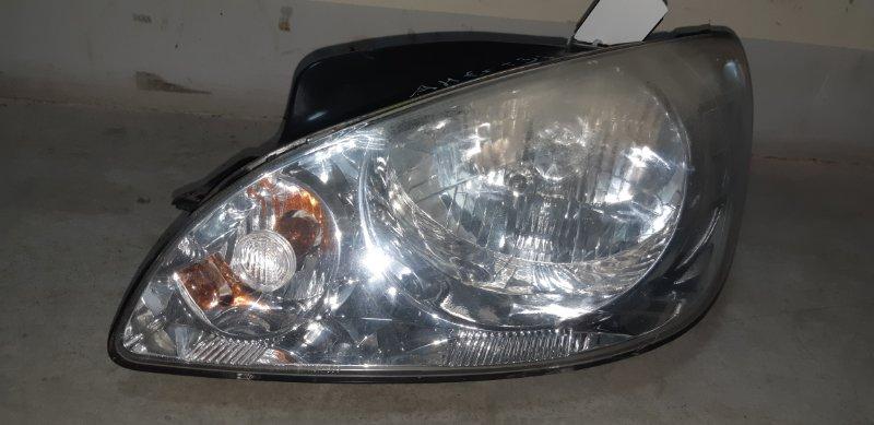 Фара Hyundai Getz TB 1.1 БЕНЗИН 2008 передняя левая