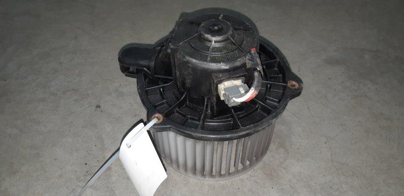 Мотор печки Hyundai Getz TB 1.4 БЕНЗИН 2007