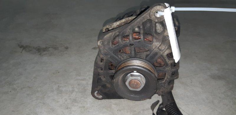 Генератор Hyundai Getz TB 1.4 БЕНЗИН 2007