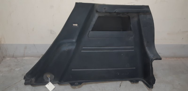 Обшивка багажника Hyundai Getz TB 1.4 БЕНЗИН 2007 правая