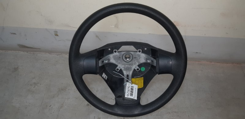 Руль Hyundai Getz TB 1.4 БЕНЗИН 2007