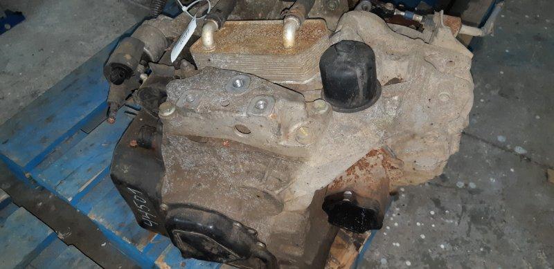 Ркпп Skoda Octavia 1.9 ДИЗЕЛЬ 2005