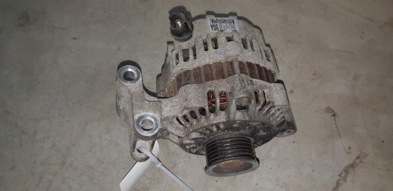 Генератор Ford Fusion 1.6 БЕНЗИН 2004