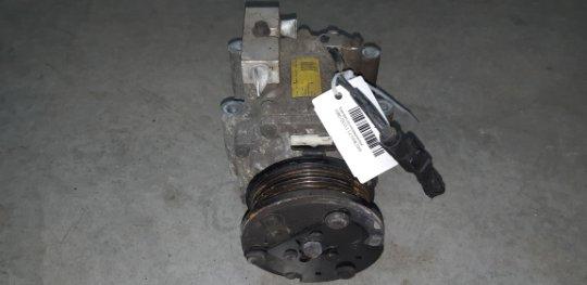 Компрессор кондиционера Ford Focus 1 1.6 FYDB 2004
