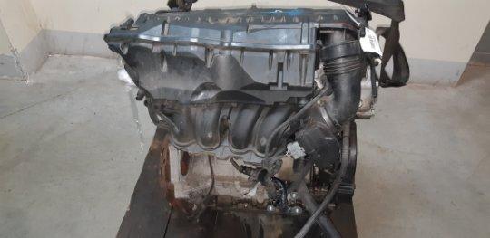 Двигатель Peugeot 308 1.4 БЕНЗИН EP3 2001