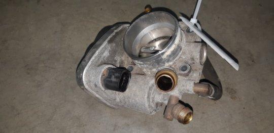 Дроссельная заслонка Opel Astra H 1.6 I 2009 г.в