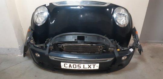 Ноускат Mini Hatch Cooper 2005