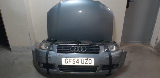 Ноускат Audi A3 2004