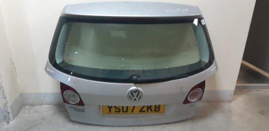 Крышка багажника Volkswagen Golf 5 Plus 2007