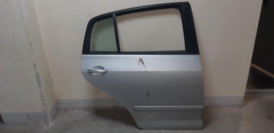 Дверь Volkswagen Golf 5 Plus 2007 задняя правая