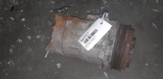Компрессор кондиционера Opel Astra G 1.8 2004
