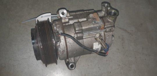 Компрессор кондиционера Chevrolet Orlando 1.8 БЕНЗИН 2012