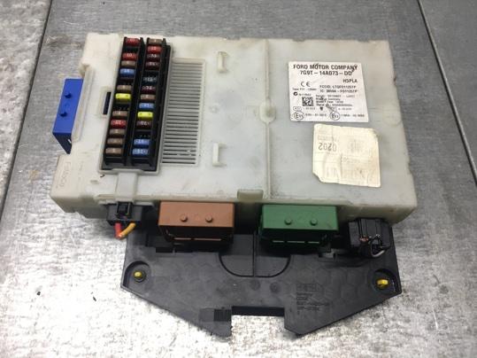 Блок предохранителей салонный Ford Mondeo 4 УНИВЕРСАЛ 2.0 TD DURATORQ-TDCI (143PS) - DW 2008