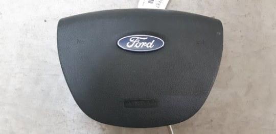 Подушка srs ( airbag ) в руль Ford Focus 2 ХЭТЧБЕК 5 ДВЕРЕЙ 1.6 БЕНЗИН 2006