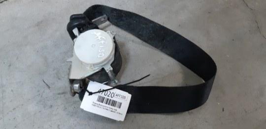 Ремень безопасности Ford Focus 2 ХЭТЧБЕК 5 ДВЕРЕЙ 1.8 БЕНЗИН Q7DA 2007 передний правый