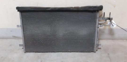 Радиатор кондиционера Ford Focus 2 ХЭТЧБЕК 5 ДВЕРЕЙ 1.8 БЕНЗИН Q7DA 2007