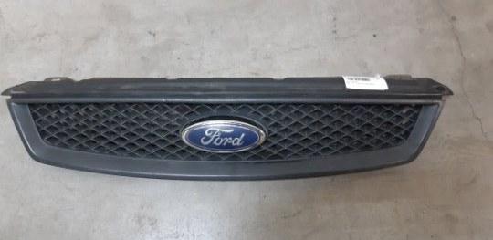 Решетка радиатора Ford Focus 2 2.0 БЕНЗИН AODA AODB 2006