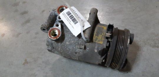Компрессор кондиционера Ford Focus 2 ХЭТЧБЕК 5 ДВЕРЕЙ 1.8 БЕНЗИН Q7DA 2010