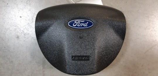 Подушка srs ( airbag ) в руль Ford Focus 2 ХЭТЧБЕК 5 ДВЕРЕЙ 1.6 БЕНЗИН 2007