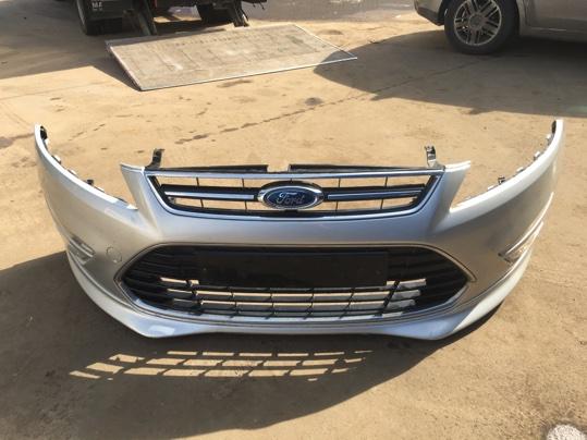Бампер Ford Mondeo 4 УНИВЕРСАЛ 2.0 TD DURATORQ-TDCI (143PS) - DW 2008 передний