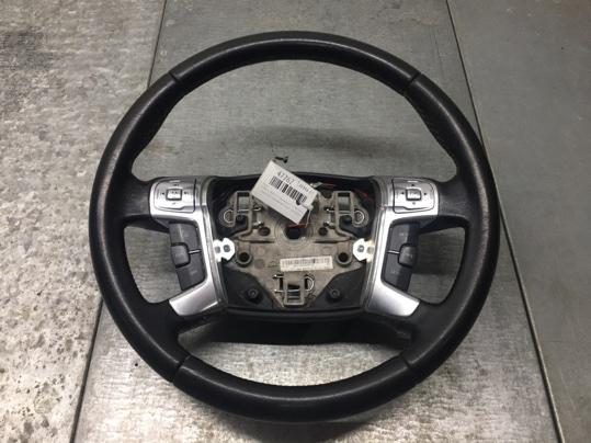 Руль Ford Mondeo 4 УНИВЕРСАЛ 2.0 TD DURATORQ-TDCI (143PS) - DW 2008