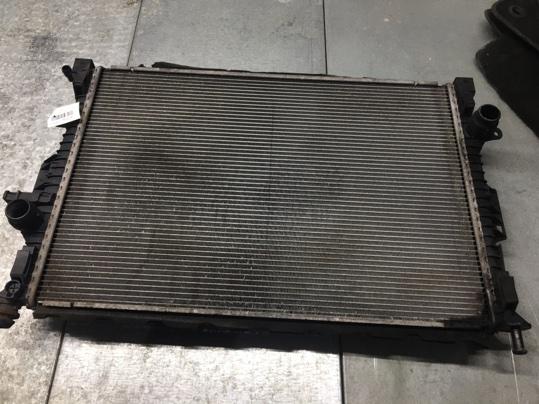 Радиатор охлаждения (основной ) Ford Mondeo 4 УНИВЕРСАЛ 2.0 TD DURATORQ-TDCI (143PS) - DW 2008