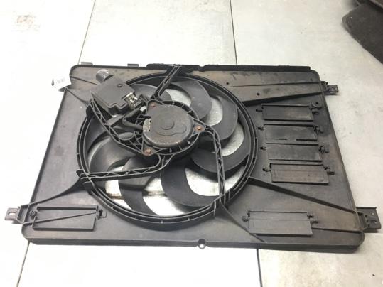 Диффузор Ford Mondeo 4 УНИВЕРСАЛ 2.0 TD DURATORQ-TDCI (143PS) - DW 2008