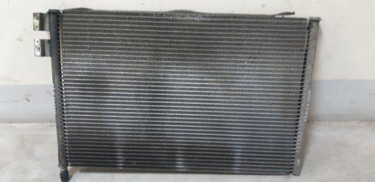 Радиатор кондиционера Ford Fusion CBK 1.4 БЕНЗИН 2008