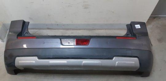 Бампер Chevrolet Orlando 1.8 БЕНЗИН 2012 задний